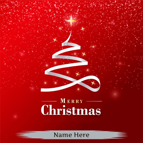 Merry Christmas 2019 Images With Name