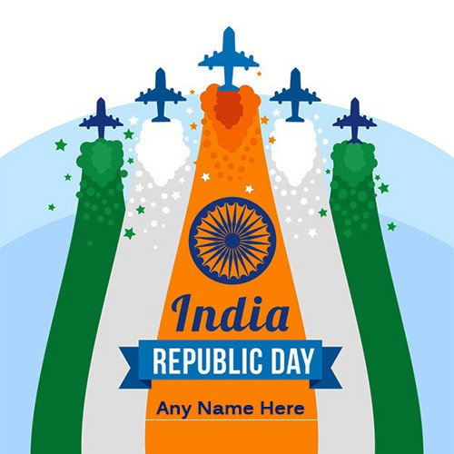 Latest Indian Republic Day 2020 Pictures With Name