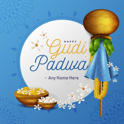 Gudi Padwa 2020 Pics With Name