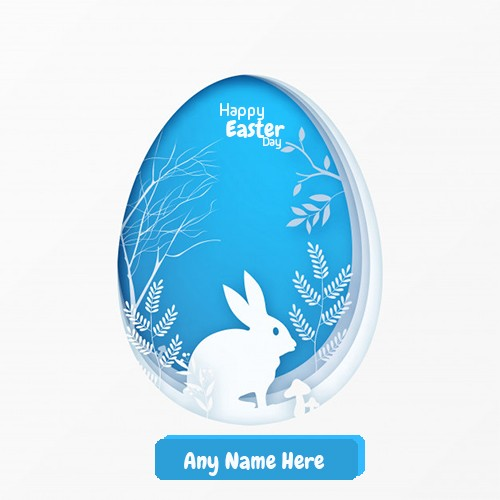 Easter Sunday 2020 Wishes Images With Name