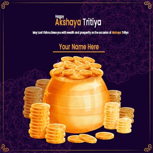 Akshaya Tritiya 2020 Images With Name Free Download