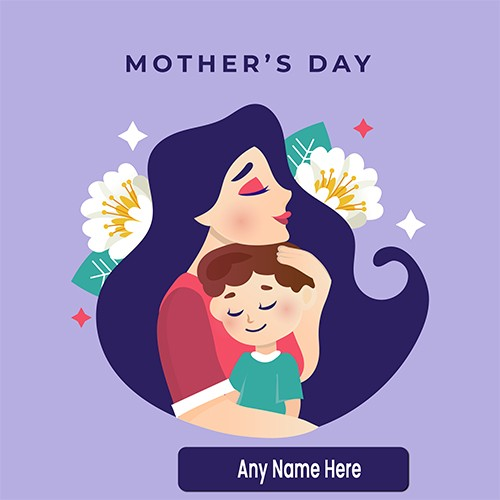 Happy Mothers Day 2020 Images With Name