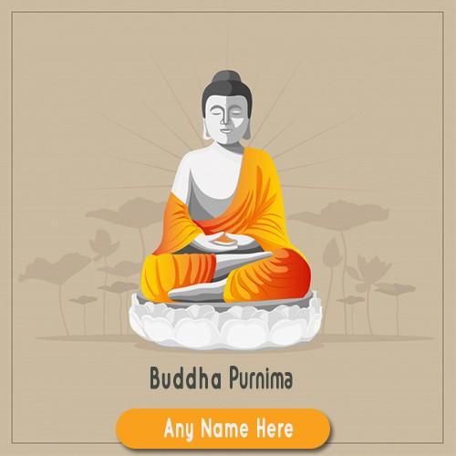 Buddha Purnima 2020 Images With Name